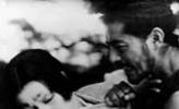 通过摄影机的运动表现意义:黑泽明的《罗生门》